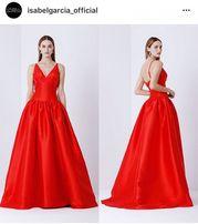 Продам нарядное платье ISABELGARCIA-OFFICIAL,
