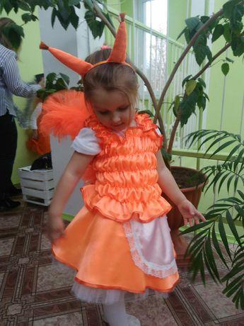 Костюми карнавальні, сукні ! Вибір.