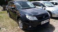 Forester xt manual 0