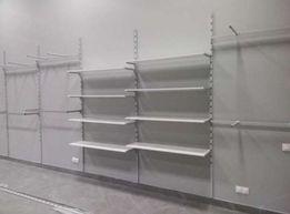 Торговое оборудование (мебель для магазина) для одежды, обуви и сумок4