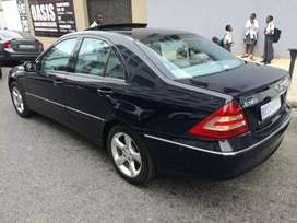 Mercedes benz c180 kompresor for sale