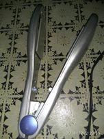 Выпрямитель для волос Clatronic утюжок Клатроник недорого