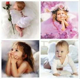 Little Angels Nursery - Infants to 4 years R1000 per month Northpine