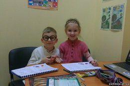 Детские групповые курсы английского языка в Донецке