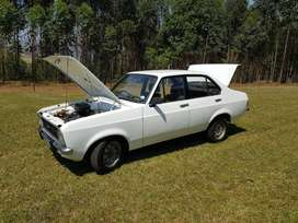 1980 ford escort mk2 for sale