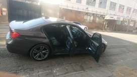 BMW f30 for sale 2013 at low price