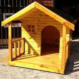 Dog Kennels Available