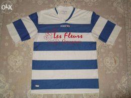 футболка Les Fleurs №11 (Macron), SМ