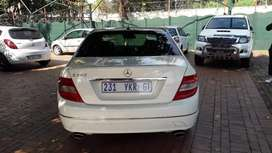 Mercedes Benz C280 Automatic For Sale