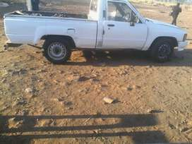 The car is  working u can start and go but it need shocks.