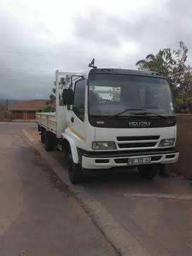 Ndou truck For hire