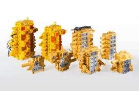 HYDRAULIC VALVES AND SERVICES