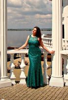 Сукня/Платье шикарное!вечернее турецкое