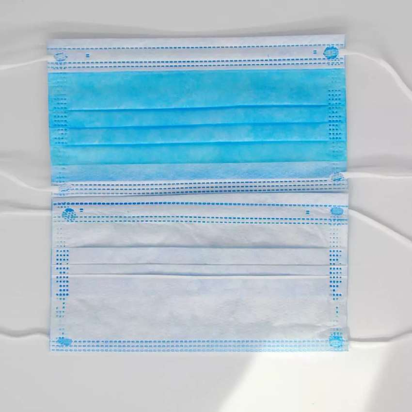 3ply disposable masks R4 0
