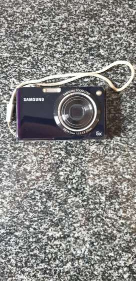 SAMSUNG PL150 CAMERA