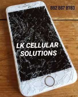Cash for old, unwanted or damaged iPhones