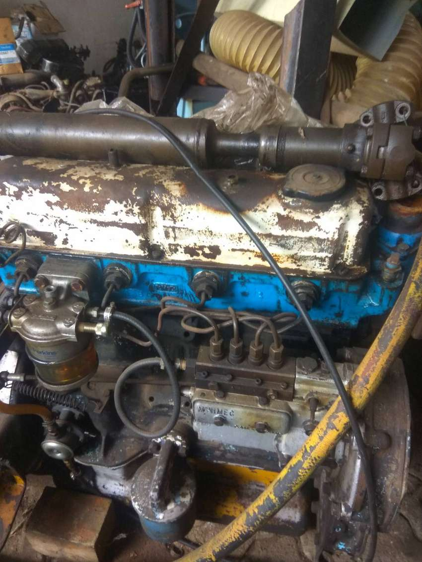 Ford 5000 motor for sale