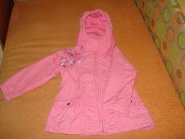 Демисезонная куртка, пальто Outburst (Германия) для девочки, р. 98