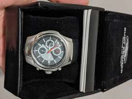 Rudy Project Chronograph Watch