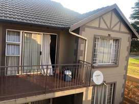 2 Bedroom Apartment available for rental at Minnebron- Brakpan