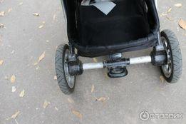 Прогулочная коляска Capella S-803