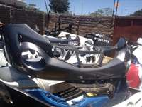 Image of Good condition Genuine clean nissan juke front Bumper for sale