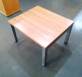 Harved cherry coffee table
