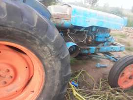 Fordson major tractor for sale or strip for spares
