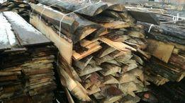 Дрова сосновые - сухостой (Обапол, обрезки с пилорамы, горбыль)