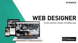 Get Your 3 Page Website for Only R250 !!!