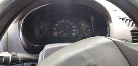 Hyundai accent 2001 model. For sale needs mechanical attention.