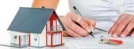 услуги специалиста в сфере недвижимости