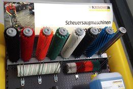 Цилиндрическая щетка для поломоечной машины KARCHER (Керхер) BR 55/60W