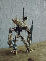 Zestaw Lego Bionicle Vorox