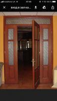Двері внутрішні
