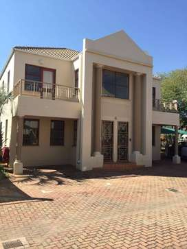 Boskruin Business Park office to let in Johannesburg North