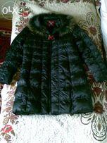 Жіноча куртка пуховик - продається.