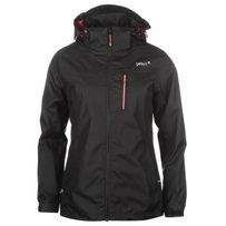 Женская турист. куртка британской фирмы Gelert Horizon 3в1, Waterproof