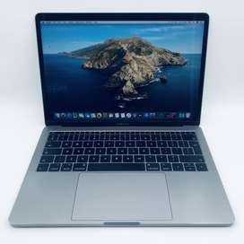 Apple MacBook Pro 13-inch 2.3GHz Dual-Core i5 (Non Touch Bar, 8GB RAM,