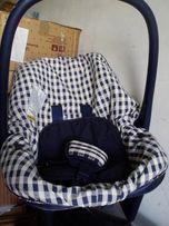 nosidełko dla dziecka do 15 kg - francuskie