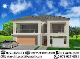 3 BEDS HOUSE PLAN