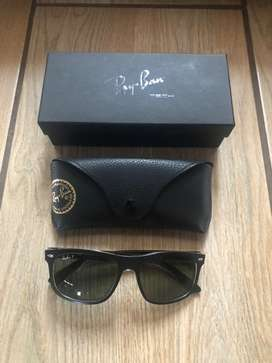 Ray Ban polarised sunglasses