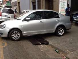 VW polo vivo 1.4 sedan anvIlable for sale now in perfact condition