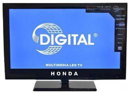 Телевизор Honda с Доставкой по всей Украине.