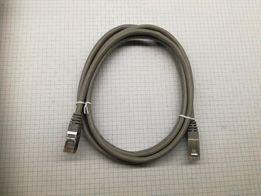 Kabel Sieciowy Lan Ethernet Skrętka RJ45 - 2m