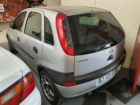 OPEL CORSA 2006 MODEL  FOR SALE