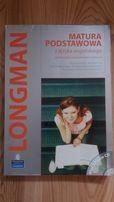 Longman Matura Podstawowa z j. angielskiego podręcznik repetytorium