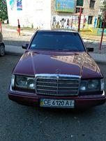 Продам Mersedes 124 Е300