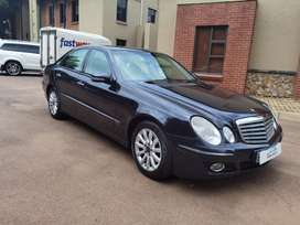 2009 MERCEDES BENZ E200 KOMPRESSOR AUTO GREAT CONDITION