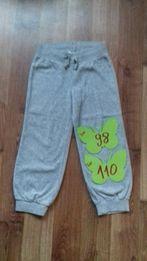 Spodnie H&M dla dziewczynki